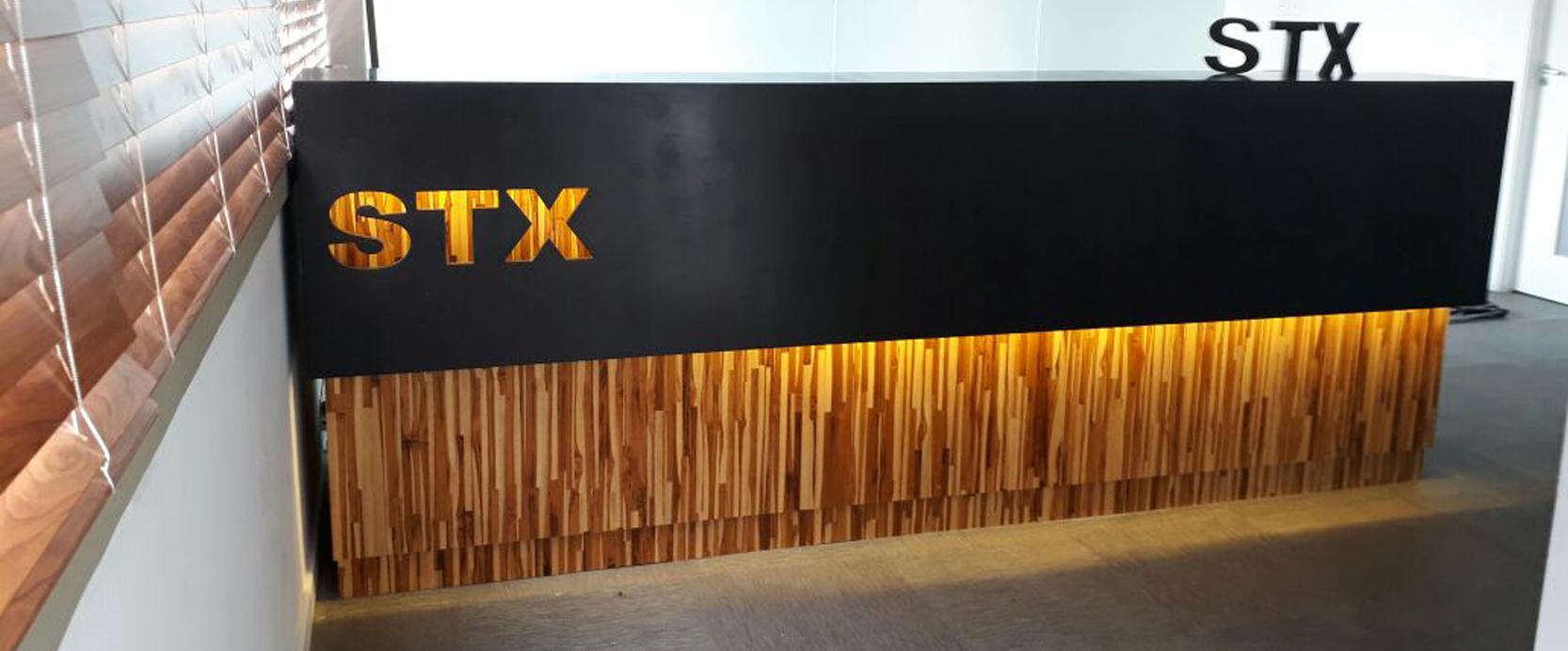Faria Lima STX